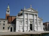 サンジョルジョマッジョーレ教会