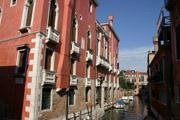 ヴェネツィアの運河4