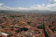フィレンツェの街2