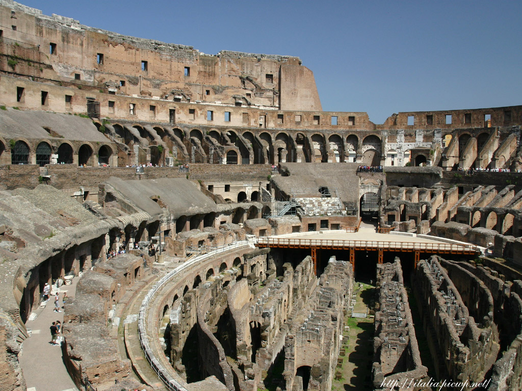 コロッセオの画像 p1_33