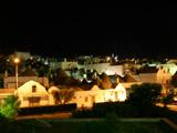 リオーネモンティ地区の夜景2