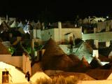 リオーネモンティの夜景