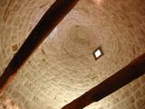 トゥルッリの天井