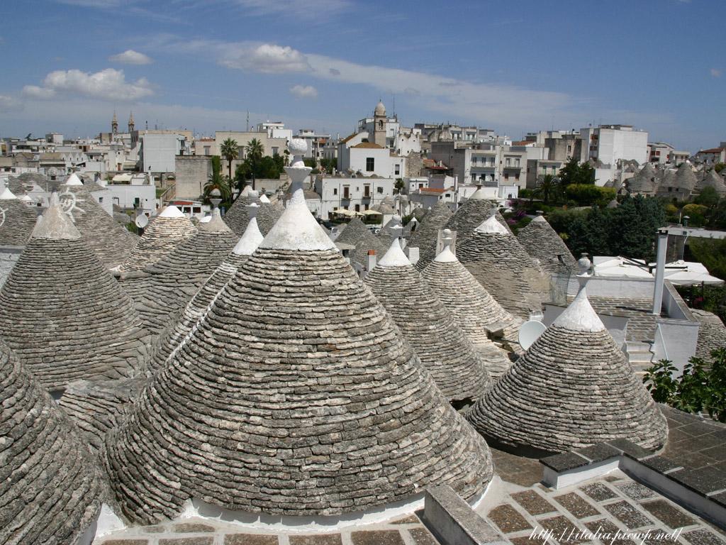 石積みの屋根5