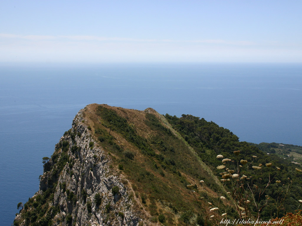 ソラーロ山からの眺め1