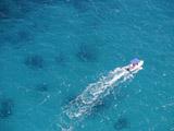 コバルトブルーの海1