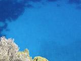 コバルトブルーの海3