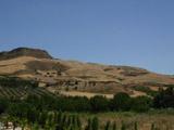 シチリア島の風景1