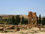 ディオスクロイ神殿1
