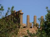 ジュノーネ・ラチニア神殿1