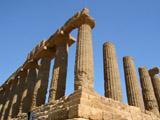 ジュノーネ・ラチニア神殿3
