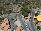 カステルモーラへの道